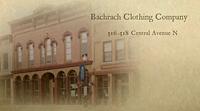 Bachrach-Clothing