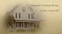 Faribault-House