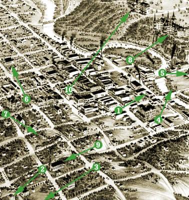 Map_limestone