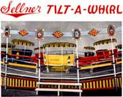 Tilt-A-Whirl, 1925
